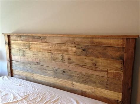 diy headboards for king size beds king size wood headboard petiteviolette com