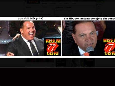 Memes Luis Miguel - memes 161 luis miguel es un chancho y se r 237 en de 233 l foto