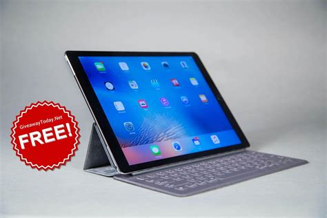 Canada Giveaways 2017 - win apple ipad pro giveaway may 2017 giveawaytoday