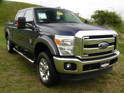 f250 bed for sale 2011 ford f250 lariat diesel 4wd 8ft bed used trucks for