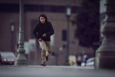 Sepatu Original Nike Paul Rodriguez 9 Cs Black above the board the paul rodriguez 9 elite nike news