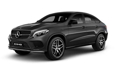 Mercedes AMG GLE Coupe Price in India, Images, Mileage