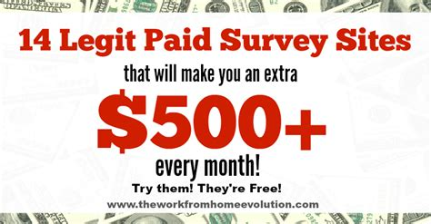 Facebook Surveys For Money - make extra money with paid surveys breaking financial chains