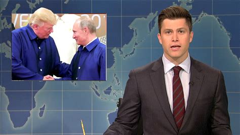 donald trump update watch weekend update on donald trump s asia trip from