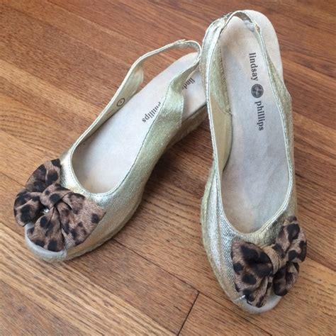 phillips shoes 78 lindsay phillips shoes nwot lindsay phillips