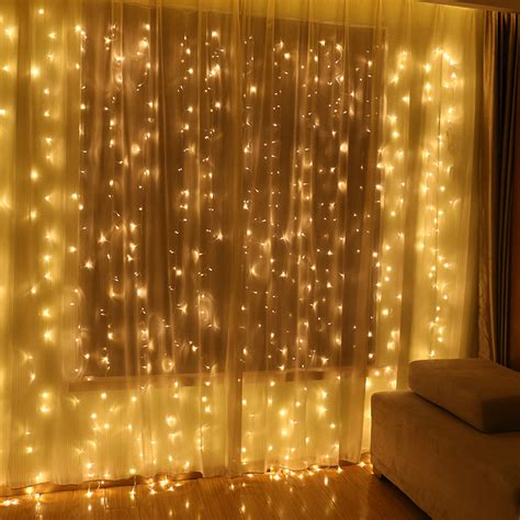 Starry String Lights Bedroom Usd 13 77 Lantern Lights String Lights Starry Starry Light String Anchor