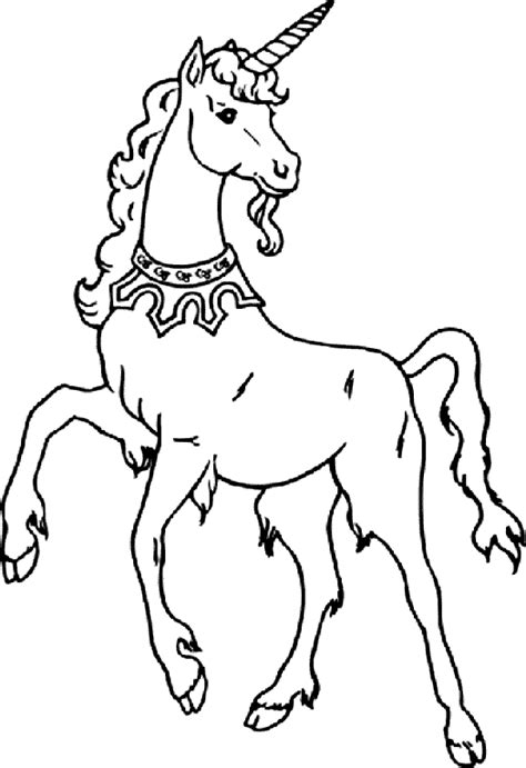 printable unicorn coloring sheets free coloring pages of unicorn maze