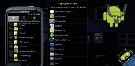 disable app android disable apps on android 2 x using app quarantine android app