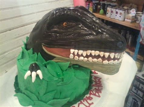 Creative Kitchen Fort Smith Ar by 19 Best Images About Dinosaur Cakes On
