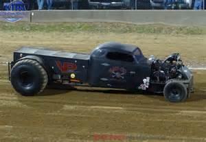 Wheels Pulling Truck Supermodified Pulling Trucks052