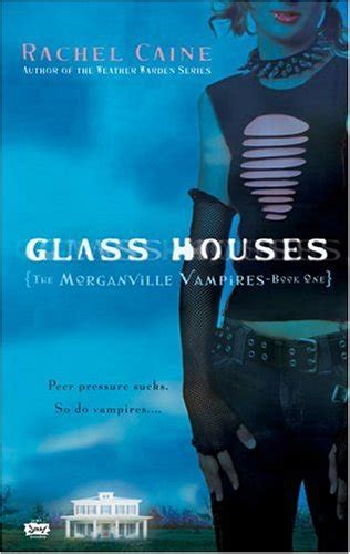 fangs for the review glass houses by