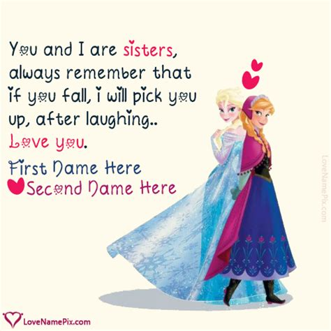 sisters forever quotes graphics