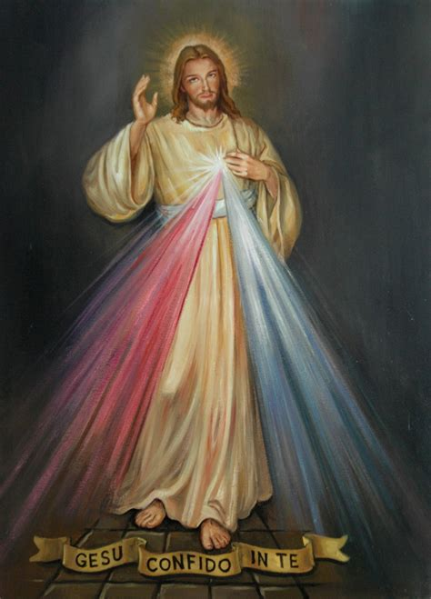 Devina Stelan dla misericordia
