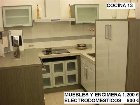 cocinas de exposicion en venta cocinas saitra liquidacion de exposicion mejor precio