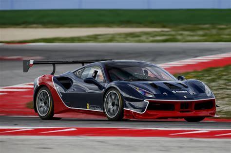 Ferrari W Katowicach by Ferrari Katowice Aktualności