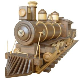 locomotive tender  track   woodworking pattern