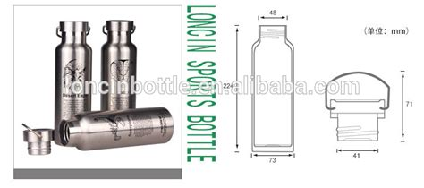 Best Quality Teko Decent Jug Water Jug Rosh Stainless Steel 2 Liter wholesale bamboo top vacuum sports bottle travel insulated