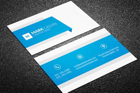 creative business cards design modern business card template business card templates on creative market