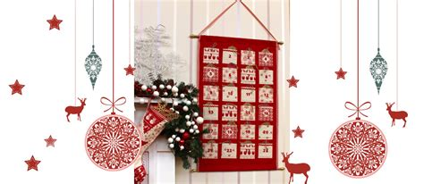 how to make an advent calendar advent calendar