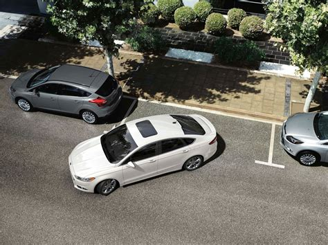 how make cars 2011 ford fusion parking system ed koehn ford lincoln active park assist