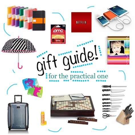 holiday gift guide 27 gifts for the practical one how