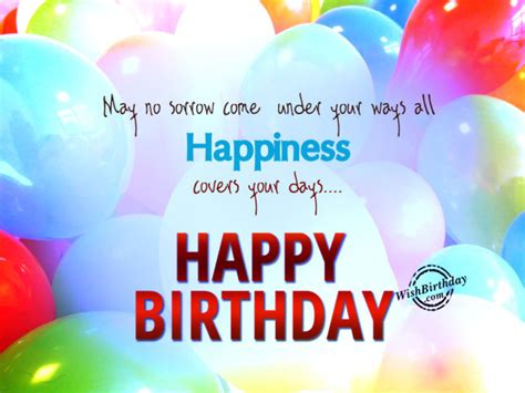 Ways To Wish Happy Birthday On Birthday Wishes Birthday Images Pictures
