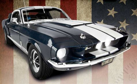 ford mustang shelby by deagostini understandmag