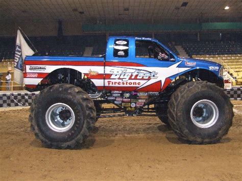 hara arena monster truck show themonsterblog com we know monster trucks