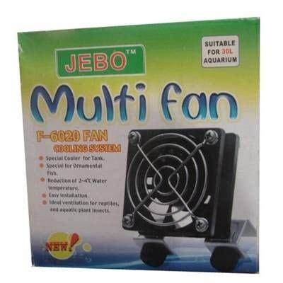 Multi Fan Jebo jebo multi fan f6020 so茵utucu fan