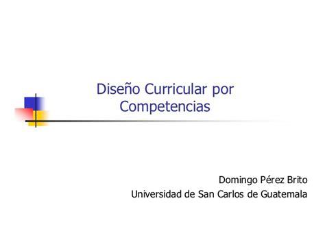 Dise O Curricular Por Competencias Julian De Zubiria Curr 237 Culo Por Competencias