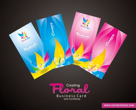 Wedding Card Design In Coreldraw Tutorial by Business Card Design In Coreldraw Tutorial Corel Draw