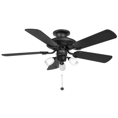 42 Inch Black Ceiling Fan With Light Fantasia Mayfair Combi 42 Inch Ceiling Fan Light Ceiling Fans 110996 Uk