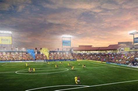 las vegas lights fc united soccer league las vegas lights fc unveiled