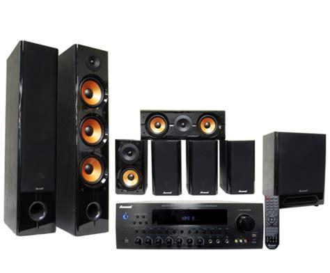 7 1 surround sound system 5 1 vs 7 1 surround sound best surround sound speakers