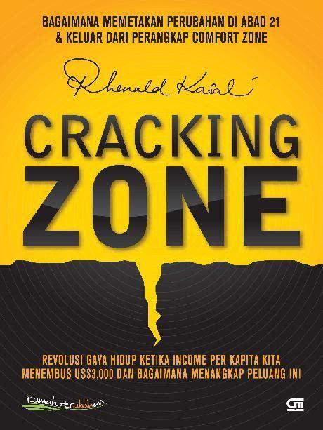 Jual Buku Saku Hematologi Kaskus jual buku cracking zone oleh rhenald kasali gramedia