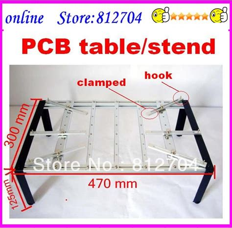 Bga Jig Ir6000 By Bengkelnotebook pcb jig bga table pcb sustain pcb support can use for