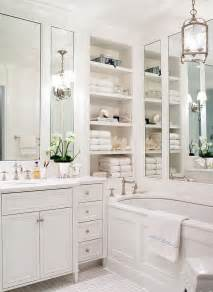 Small White Bathroom Decorating Ideas - bathroom ideas small bathroom design ideas white