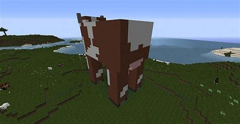 cow house modern cow house minecraft project