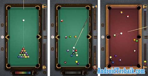 Meja Billiard Terbaik 5 android terbaik sepanjang masa ringan dan terlaris