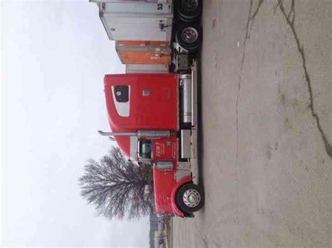 Freightliner 84 Inch Sleeper For Sale by Freightliner Classic Xl 2001 Sleeper Semi Trucks