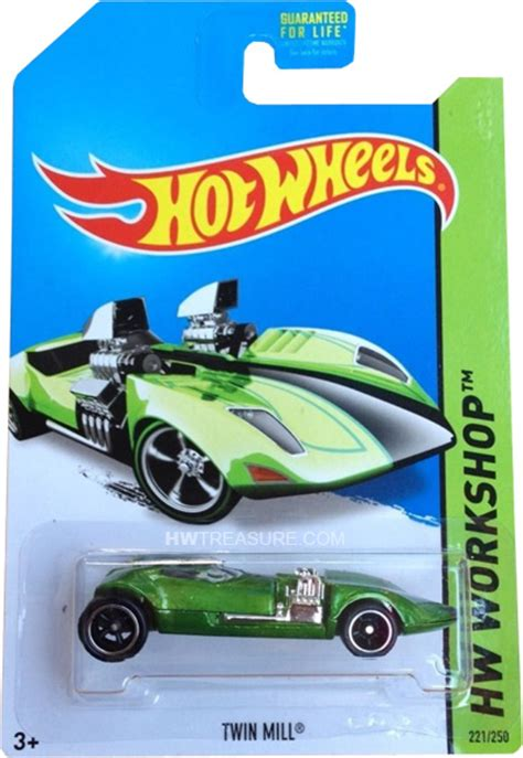 imagenes hot wheels 2014 twin mill hot wheels 2014 super treasure hunt hwtreasure com