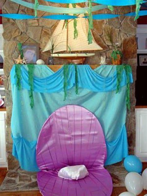 Mermaid Decoration Ideas by 21 Marvelous Mermaid Ideas For