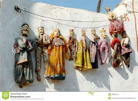 Handmade Puppets For Sale - traditional handmade rajastani puppets for sale in