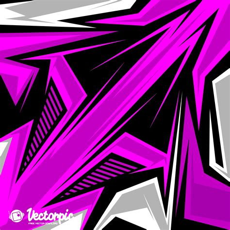 background racing racing stripes abstract line purple background free vector