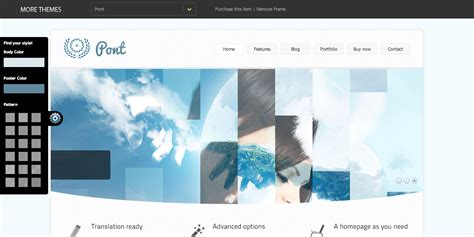 best themeforest themes best responsive themes from themeforest