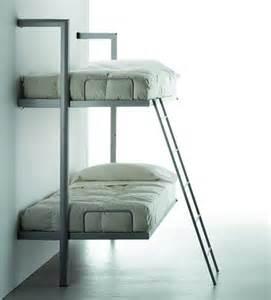 fold airy bunk beds decoist