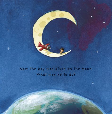 the way back home oliver jeffers picture books