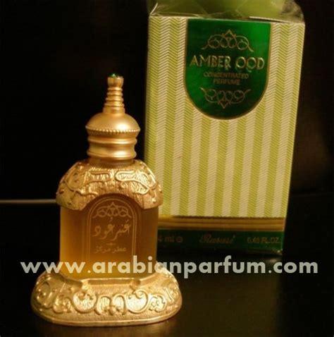oudh arabian parfum