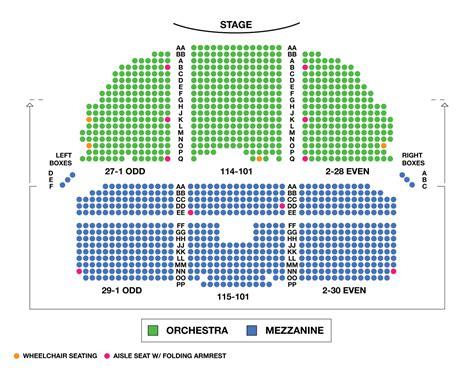 keswick theater seating keswick theatre seating chart car interior design
