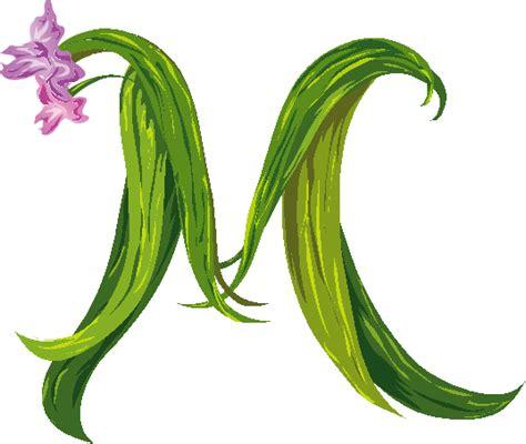 Name Letter M letter m